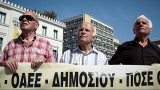 «Κούρεμα» έως 440 ευρώ στις νέες συντάξεις