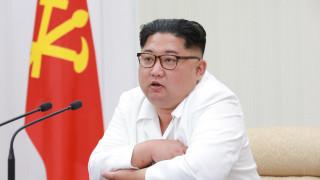 Βόρεια Κορέα: Στις ΗΠΑ επαφίεται το μέλλον της συνόδου Τραμπ - Κιμ