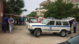 Εντοπίστηκε νεκρή γυναίκα στη Μάνδρα