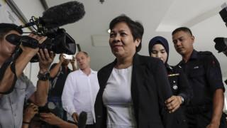 Μαλαισία: Θανατική ποινή σε γιαγιά από την Αυστραλία για διακίνηση ναρκωτικών