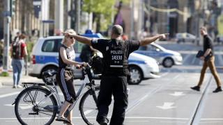 Γερμανία: Μεγάλα προβλήματα στην εξουδετέρωση βόμβας του Β'Π.Π.