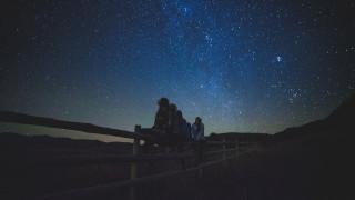 Χιλιάδες άνθρωποι παρατήρησαν τα αστέρια στην Αυστραλία με στόχο μια θέση στο βιβλίο Γκίνες