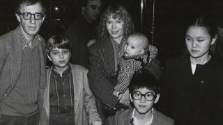 Δεν σωπαίνω! Ο θετός γιος του Γούντι Άλεν κατηγορεί τη Μία Φάροου για πλεκτάνη