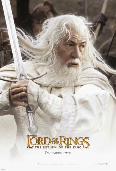 gandalf the lord of rings ian mckellen return desktop 3000x4447 hd wallpaper 51