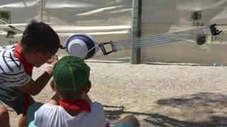 ΟΑΕΔ: Τα προσωρινά μητρώα δικαιούχων και παρόχων για τις παιδικές κατασκηνώσεις