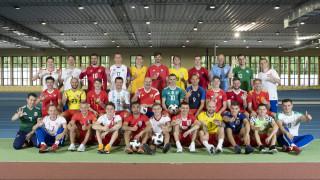 Παγκόσμιο Κύπελλο 2018: Η Ρωσία καλωσορίζει τις υπόλοιπες ομάδες