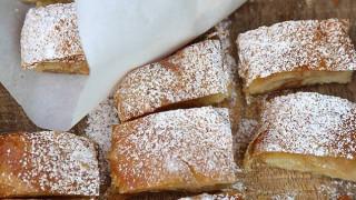 Μπουγάτσα: από φαγητό των φτωχών της Καππαδοκίας γεύση κατατεθέν της Θεσσαλονίκης