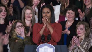 «BECOMING»: Η Μισέλ Ομπάμα αποκαλύπτει τη δική της ιστορία