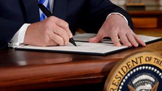Νέες κυρώσεις σε ιρανικές και τουρκικές εταιρείες από την Ουάσιγκτον