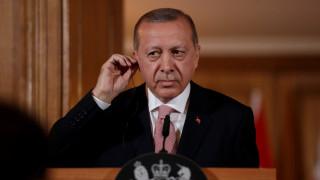 Ενίσχυση των σχέσεων με την Ευρώπη επιθυμεί ο Ερντογάν εάν επανεκλεγεί