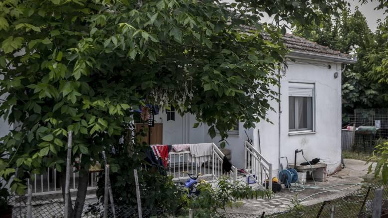 Τρίκαλα: Στη φυλακή ο 52χρονος συζυγοκτόνος