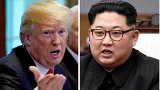 Διεθνείς αντιδράσεις για την ακύρωση του ραντεβού Τραμπ-Κιμ