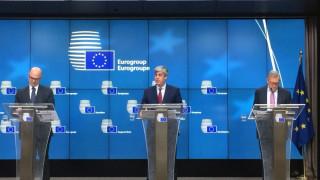 Eurogroup: Μερική σύγκλιση για την ελάφρυνση του χρέους