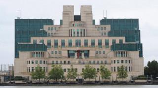 Παιδιά μεταναστών θα προσλαμβάνονται στο εξής στις μυστικές υπηρεσίες της Βρετανίας