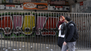 Ο δήμος Αθηναίων ανοίγει κλειστά καταστήματα στο κέντρο της Αθήνας
