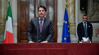 Ιταλία: Τέλος στις αυταπάτες αλλά για ποιον;