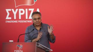 Σκουρλέτης: Αυτό που κόπηκε από την κυβέρνησή μας είναι το φαγοπότι και οι μίζες
