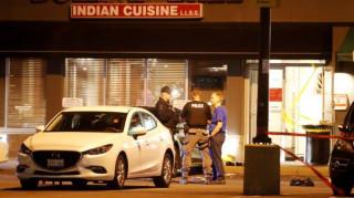 Έκρηξη σε εστιατόριο του Τορόντο με πολλούς τραυματίες