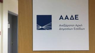 Αυτόματη ανταλλαγή χρηματοοικονομικών πληροφοριών μεταξύ τραπεζών και ΑΑΔΕ