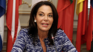 Η Κατερίνα Παναγοπούλου άμισθη σύμβουλος του πρωθυπουργού για τη Διασπορά
