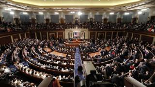 Nομοσχέδιο για άρση του εμπάργκο όπλων στην Κύπρο στην αμερικανική Γερουσία