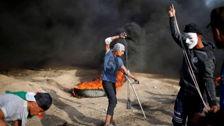 Ισραήλ: Δικαστήριο «δικαίωσε» το στρατό για τη χρήση πραγματικών πυρών στη Γάζα