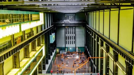 Πέντε μουσεία με ελεύθερη είσοδο στο Λονδίνο