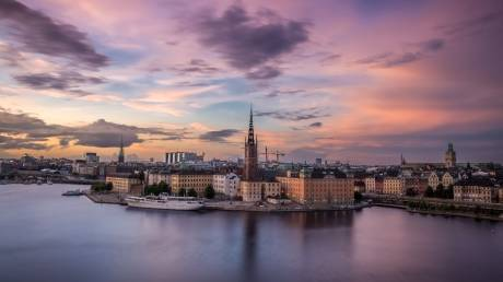 48 ώρες στη Στοκχόλμη: Όταν το σκανδιναβικό design «παντρεύεται» με τη Φύση
