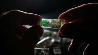 Η πρώτη βιο-ηλεκτρική κάψουλα που ανιχνεύει την αιμορραγία στο στομάχι