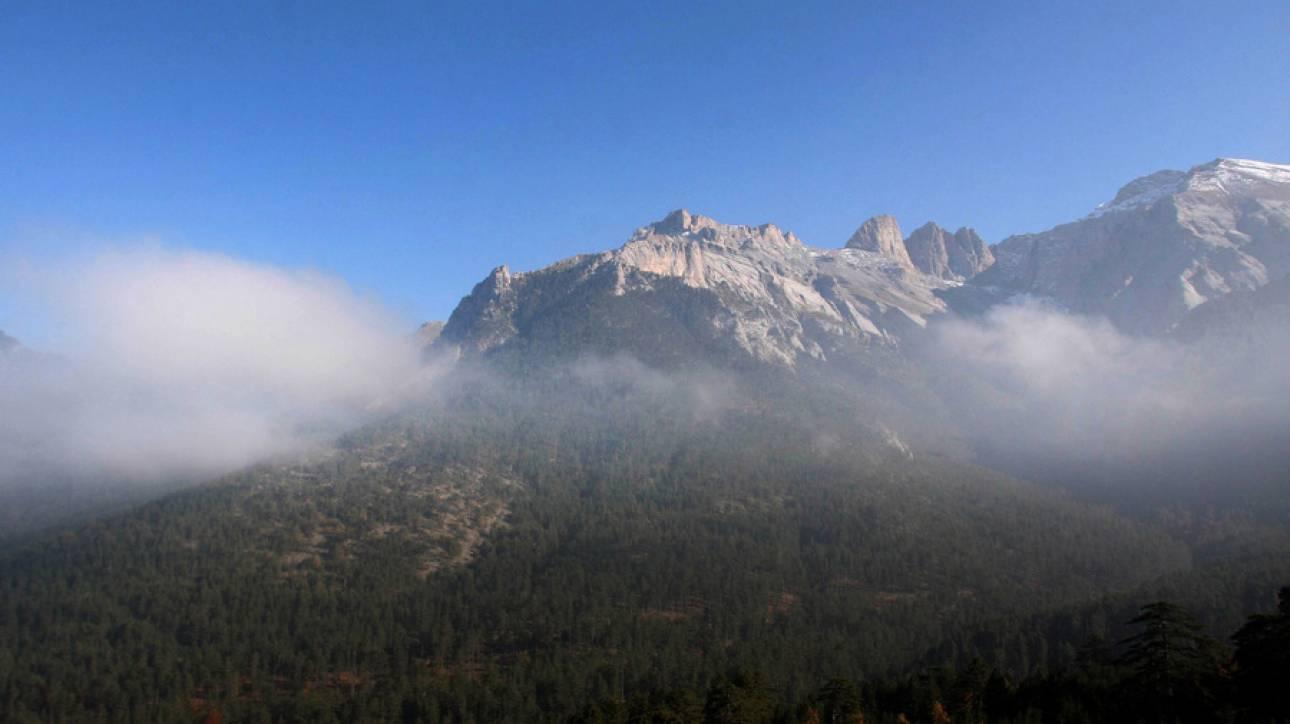 Όλυμπος όπως λέμε Ατλαντίδα: Το βουνό δεν υπάρχει, είναι μυθικό!