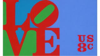 LOVE 4 ever: πέθανε ο εικαστικός που οπτικοποίησε την αγάπη, Ρόμπερτ Ιντιάνα