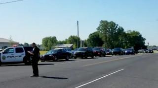 ΗΠΑ: Πυροβολισμοί σε Γυμνάσιο στην Ιντιάνα με τραυματίες