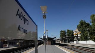 Χωρίς τρένα και προαστιακό η Αθήνα στις 30 Μαΐου