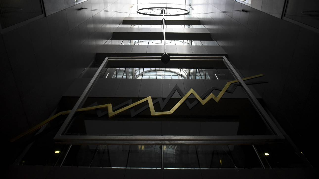 Χρηματιστήριο: Ισχυρές πιέσεις δέχθηκαν οι τιμές των μετοχών