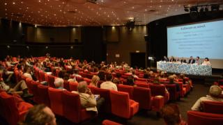 Δημόσια εκδήλωση για την κοινωνία των πολιτών και τη φιλανθρωπία με αφορμή την έρευνα της διαΝΕΟσις