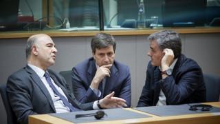 Πηγή ΕΕ: Ανεξάρτητα τα μετρά για το χρέος από την ενεργοποίηση του προγράμματος του ΔΝΤ