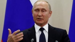 Ο Πούτιν δεν θα γίνει ένας αιωνόβιος ηγέτης - Πότε αποχωρεί από την προεδρία