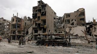 Προειδοποιήσεις από τις ΗΠΑ στη Συρία για τυχόν παραβιάσεις της εκεχειρίας