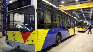 Πώς θα κινηθούν τα Μέσα Mεταφοράς Tετάρτη και Πέμπτη λόγω της απεργίας