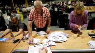 Ιρλανδία: Συντριπτική νίκη του «ναι» στη νομιμοποίηση των αμβλώσεων δείχνουν τα exit poll