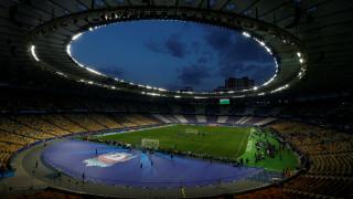 Champions League: Το στέμμα θα πάει μόνο σ' έναν!
