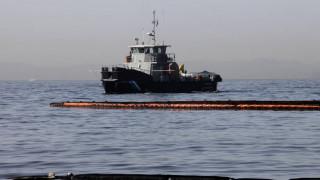 ΕΛΚΕΘΕ: Καθαρές οι ακτές της Αττικής μετά το ναυάγιο του Αγία Ζώνη