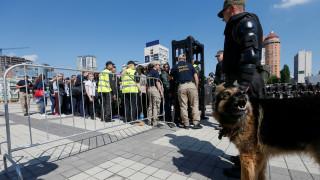 Προειδοποίηση για βόμβα στο μετρό του Κιέβου – Έκλεισαν πέντε σταθμοί