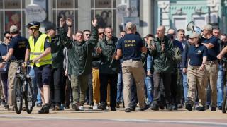 Λήξη συναγερμού στο Κίεβο: Άνοιξε πάλι το μετρό