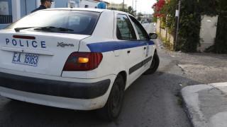 Ηράκλειο: Σύλληψη 22χρονου για κατοχή πολεμικού όπλου