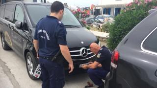 Μύκονος: Ελεγκτές της ΑΑΔΕ εξάρθρωσαν κύκλωμα παράνομης μεταφοράς τουριστών