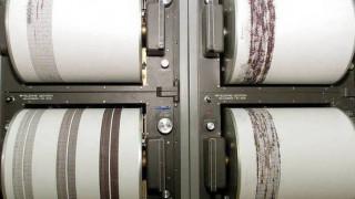 Σεισμός 3,7 Ρίχτερ ανοιχτά των Αντικυθήρων