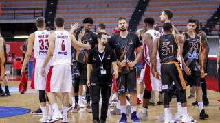 Basket League: Άνετα ο Παναθηναϊκός, «ασθμαίνοντας» ο Ολυμπιακός
