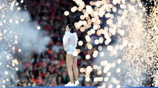 Τελικός Champions League: Η εντυπωσιακή τελετή έναρξης