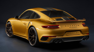 Αυτοκίνητο: Γιατί η Porsche σταματά την παραγωγή όλων των μοντέλων της;